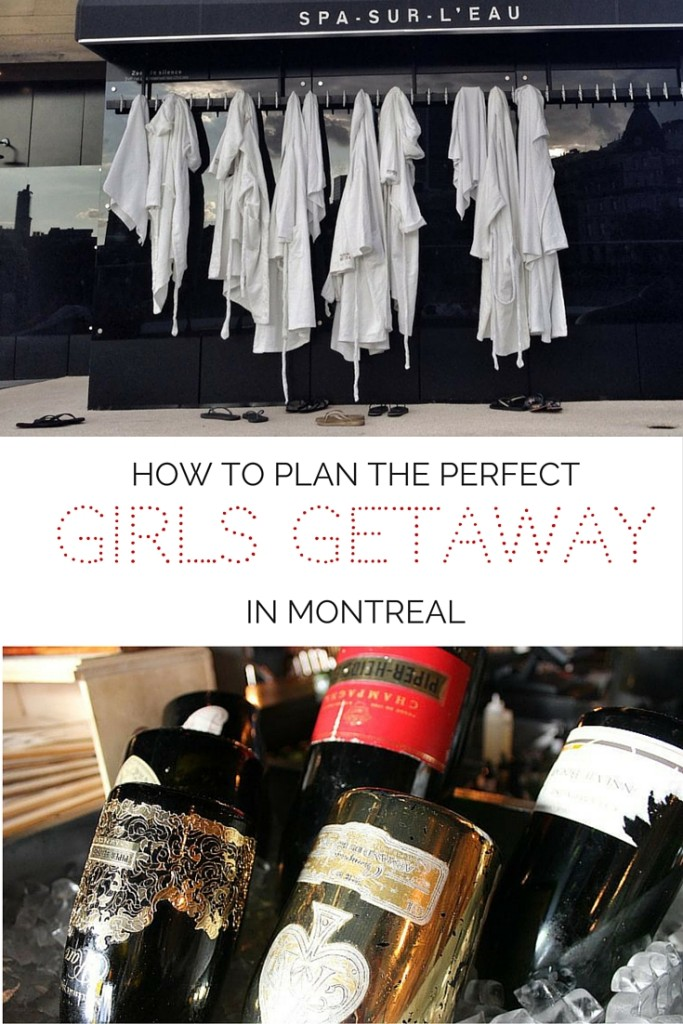 HOW TO PLAN THE PERFECT