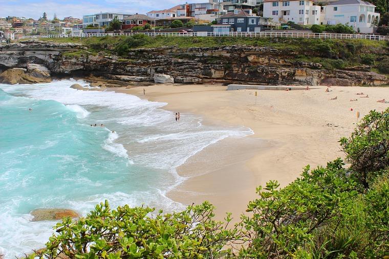australia-sydney-tamarama-beach-2 Sydney coastal walk