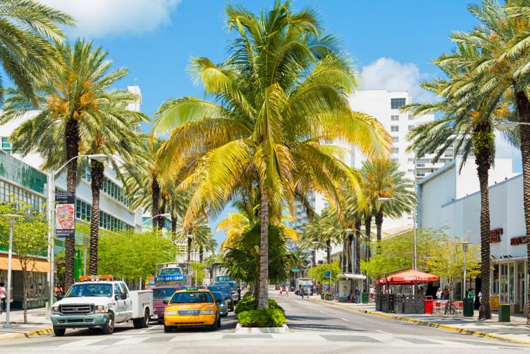 lincoln road miami beach shopping