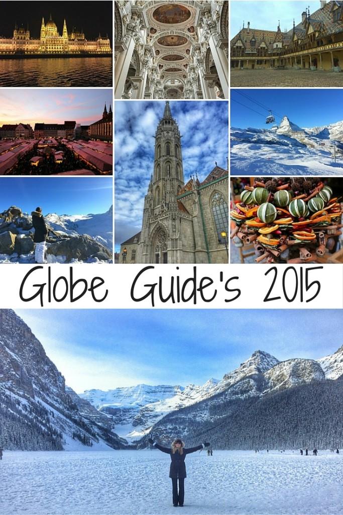 Globe Guide's 2015