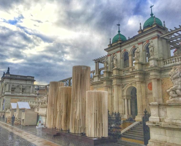 hungary-budapest-architecture