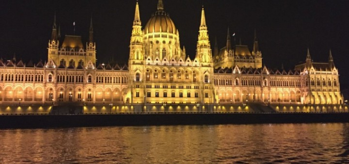 best of budapest hungary