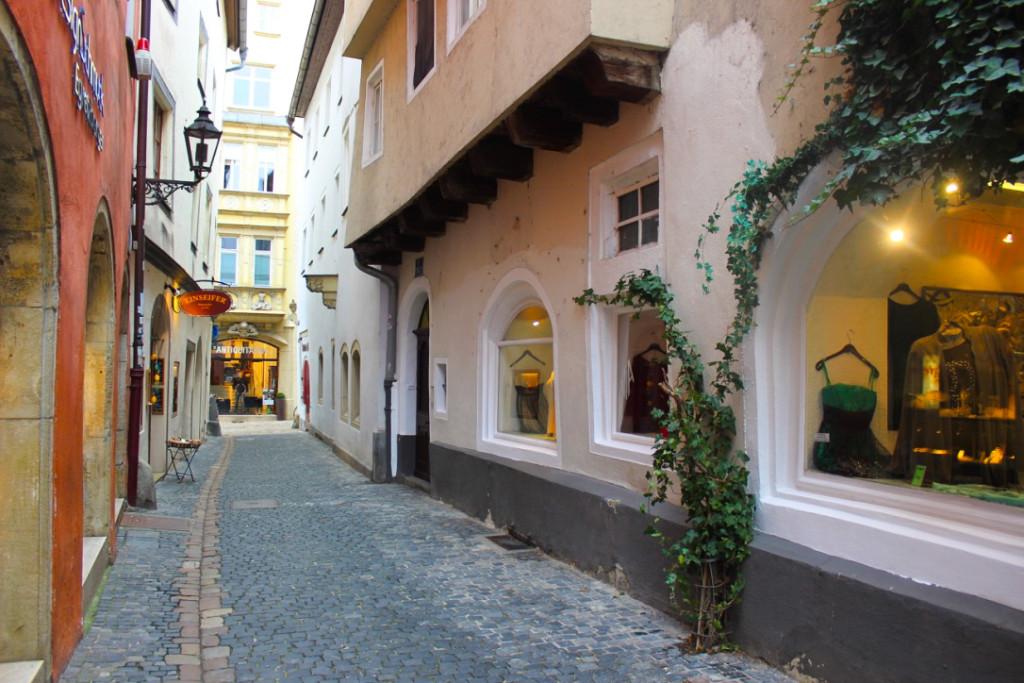 German-Regensburg-Street (1 of 1)