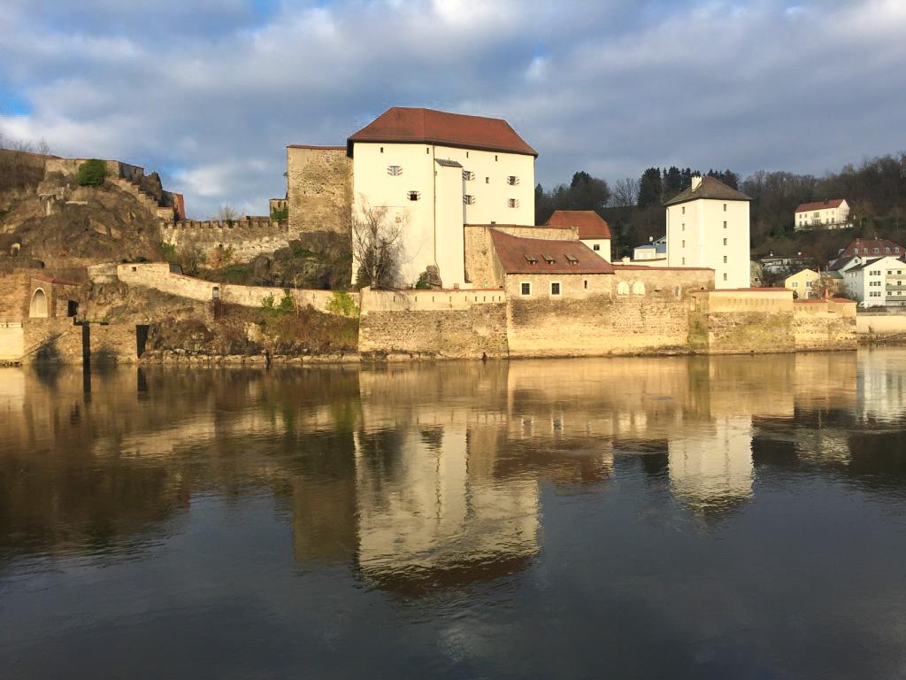 Germany-Passau-waterfront-fortress-2 (1 of 1)