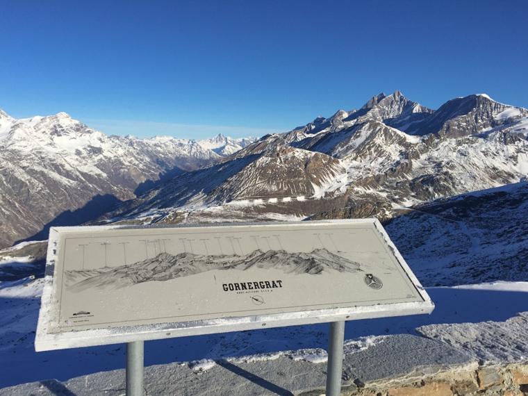 Switzerland-Zermatt-Gornergrat (1 of 1)