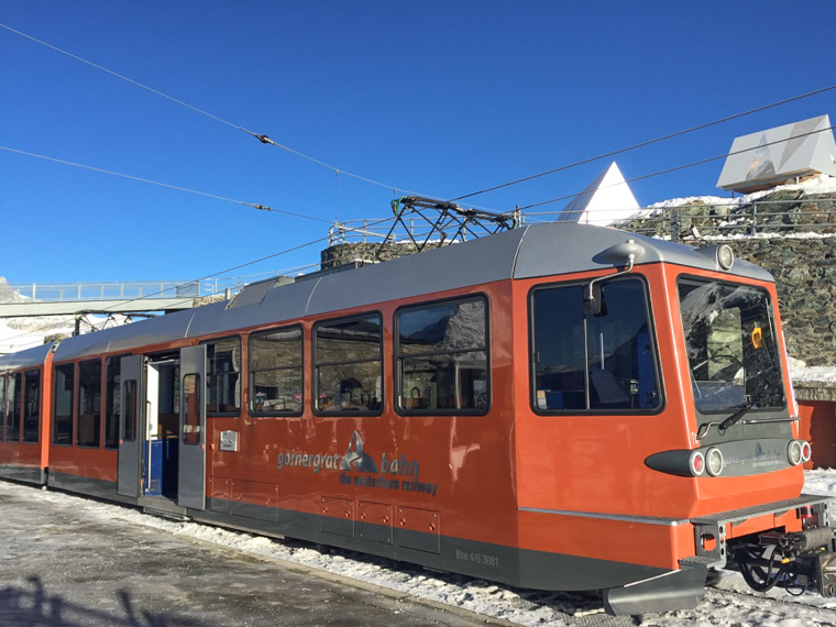 Switzerland-Zermatt-Gornergrat-Bahn (1 of 1)