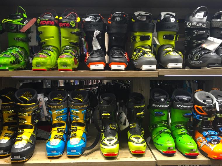 Switzerland-Zermatt-Ski-Boots (1 of 1)