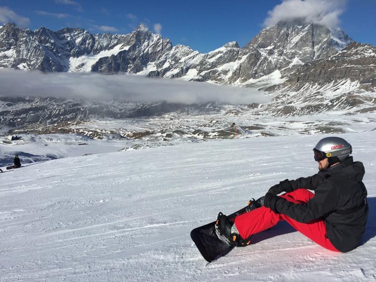 Switzerland-Zermatt-Ski-Hill-Russ (1 of 1)