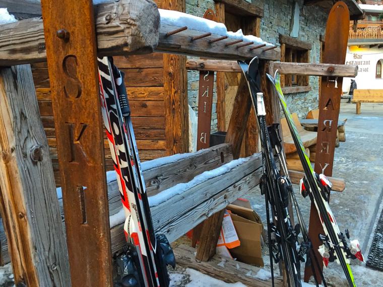 Switzerland-Zermatt-Skis (1 of 1)