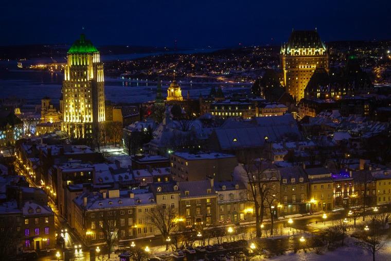 quebec city winter activities
