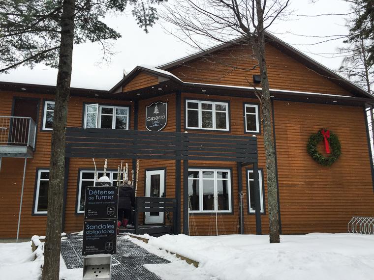 Sibéria Station Spa