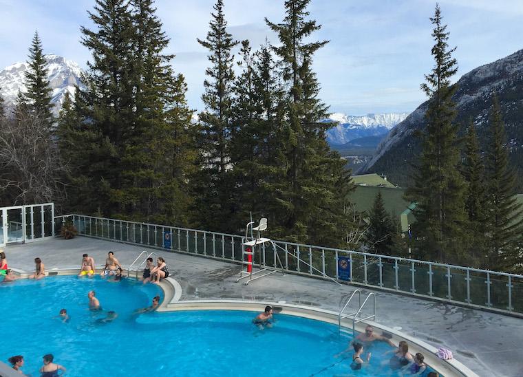 Canada-Alberta-Banff-Upper-Hot-Springs-2