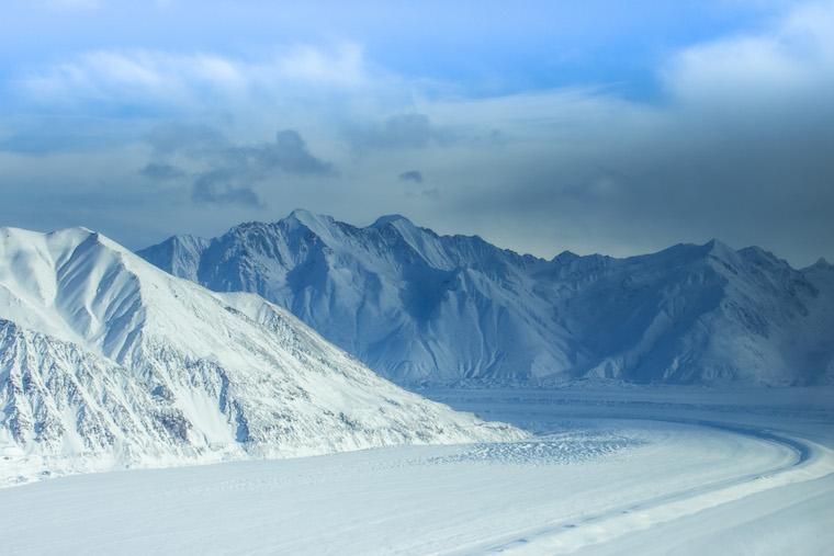 Canada-Yukon-Kluane-Flightseeing-Glacier-17