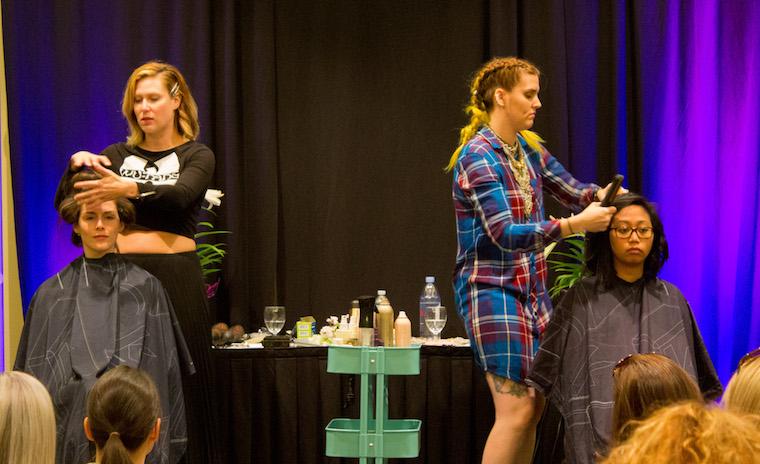 Canada-Alberta-Jasper-Lake-PJ-Party-Hair