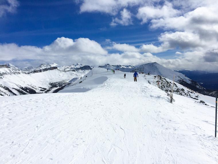 Canada-Alberta-Lake-Louise-Ski-Resort-run-4