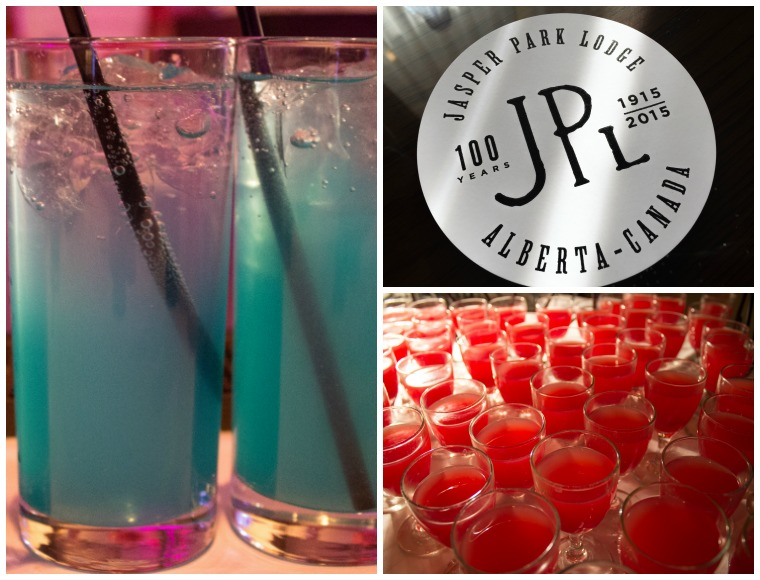 Canada-Jasper-Cocktail-Collage
