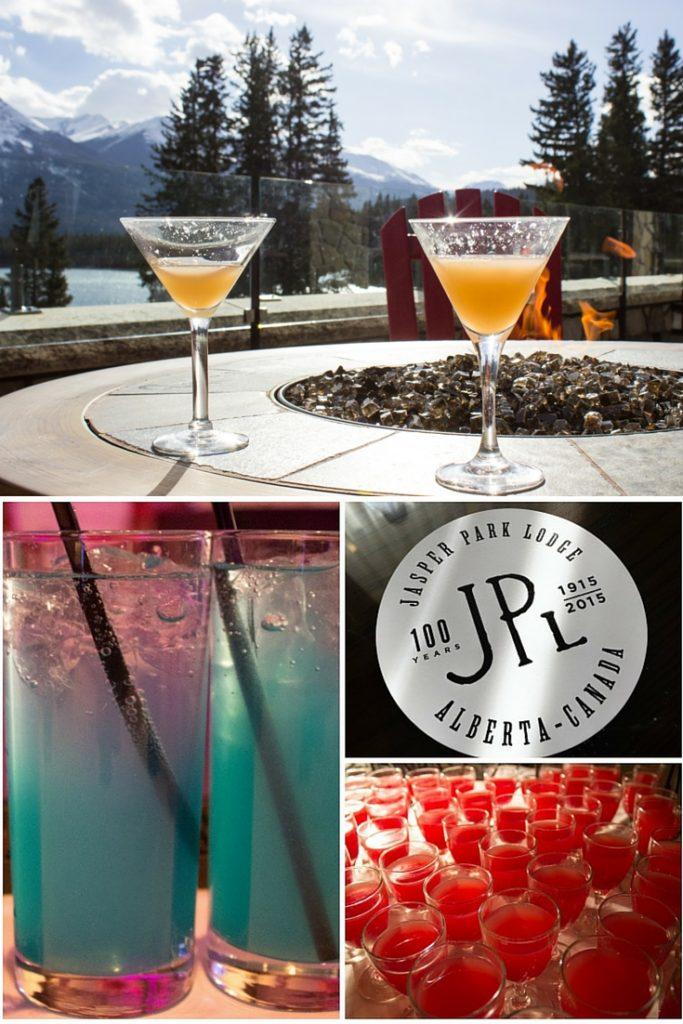 Fairmont Jasper Park Lodge PJ Party
