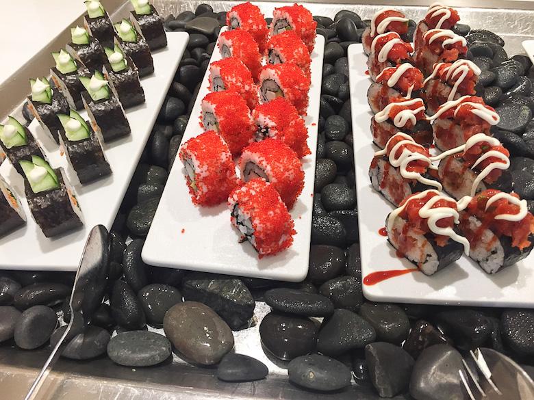 Viking-Cruise-Sushi