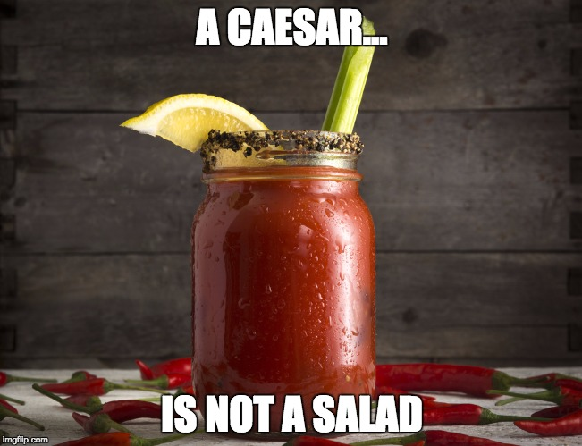 Caesar meme