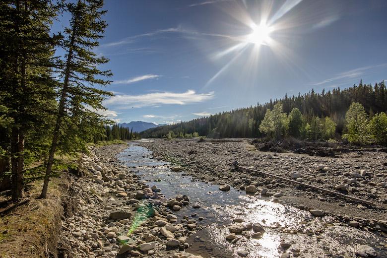 Sundre, Alberta