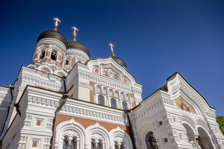 Estonia-Tallinn-Church-7