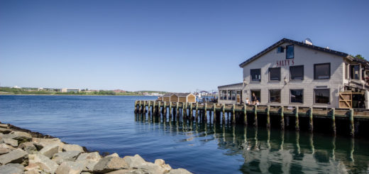 Things to do in Halifax, Nova Scotia, Canada