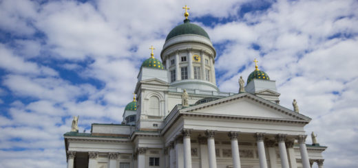 The ultimate guide to the top sights in Helsinki, Finland