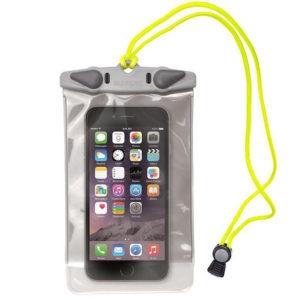 Aquapac smartphone