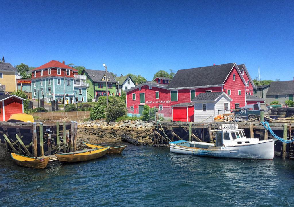 Lunenburg, Nova Scotia, Canada