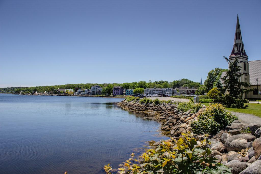 Mahone Bay, Nova Scotia, Canada
