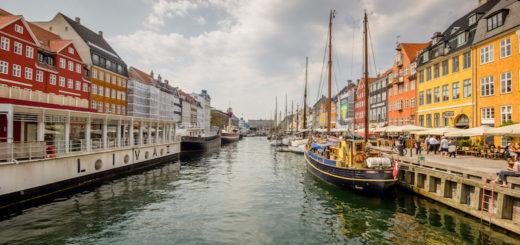 Things to do and top activities in Copenhagen, Denmark