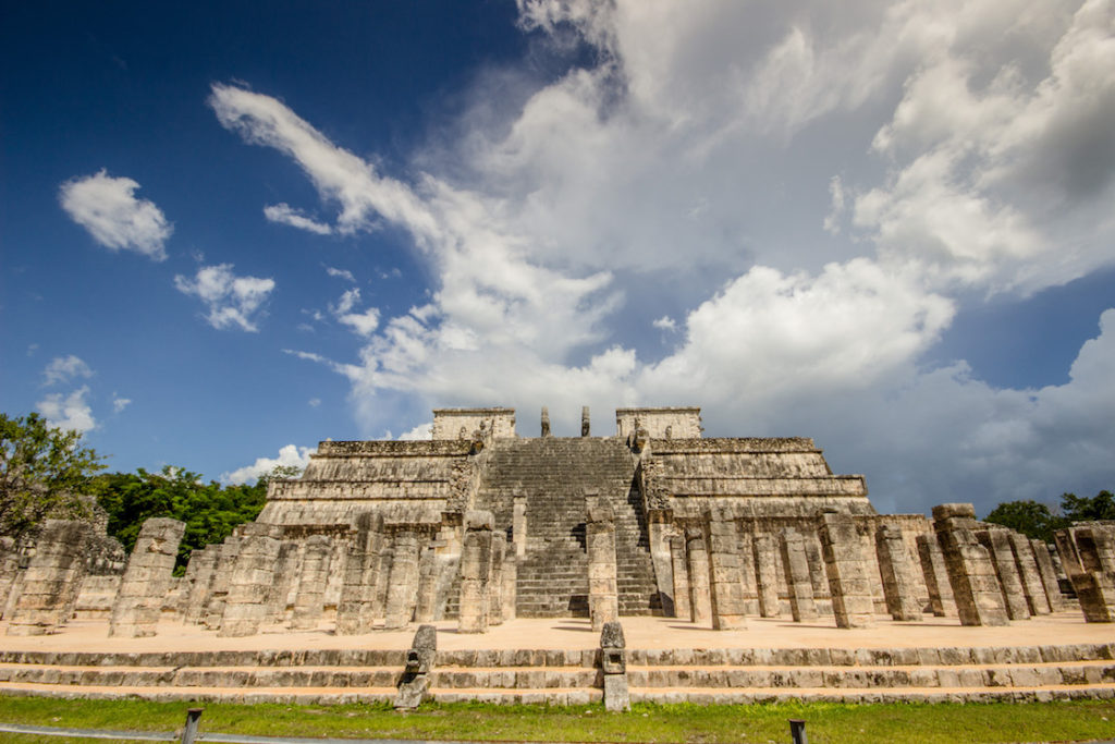 Tips for visiting Chichén Itzá in Mexico