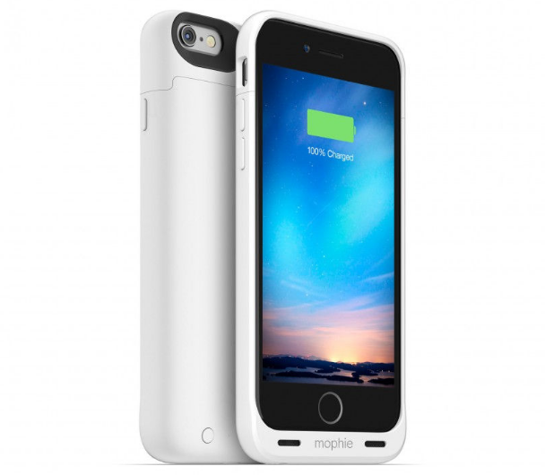 Mophie smartphone