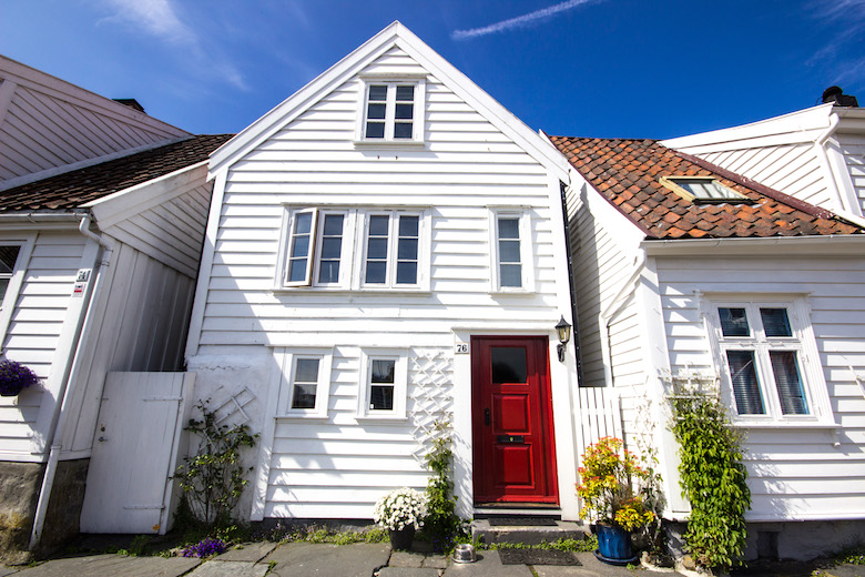 Stavanger, Norway photography