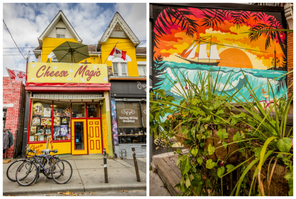 A photography guide to the best spots in Toronto, Ontario