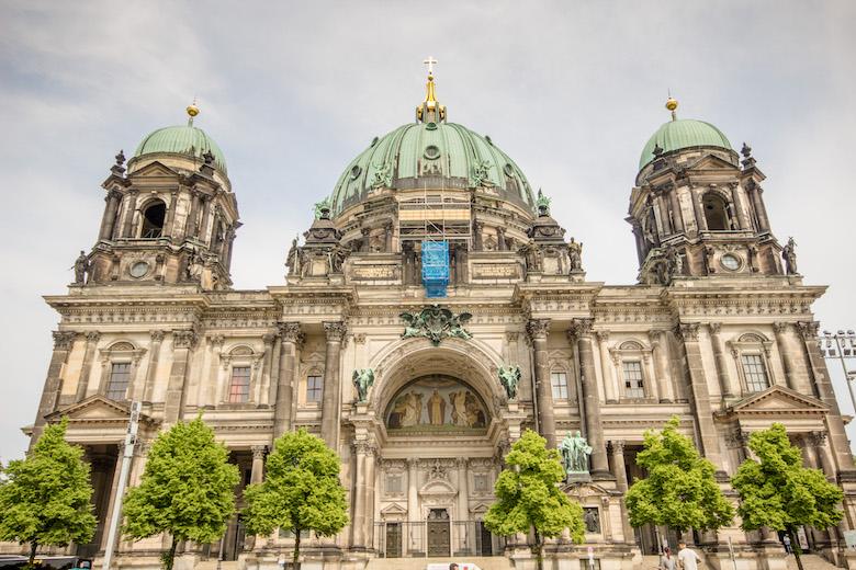 Berliner Dom, Berlin, Germany