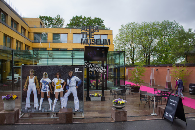 The ABBA Museum. Things to do in Stockholm, Sweden