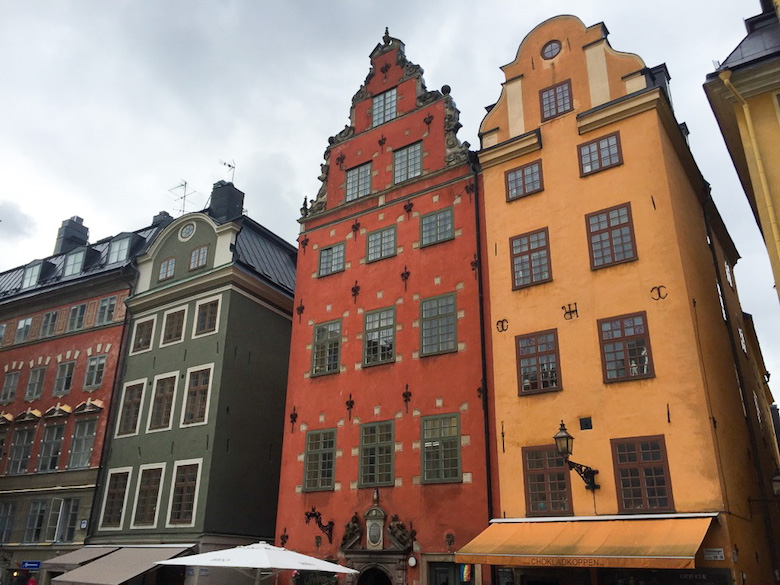 Stortorget. Things to do in Stockholm, Sweden