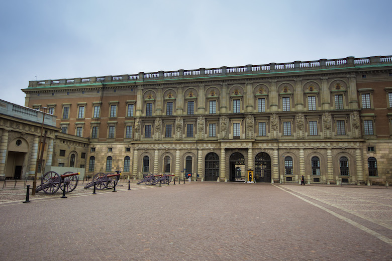 Stockholm Palace. Things to do in Stockholm, Sweden