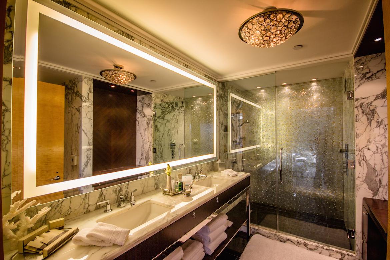 Lotte New York Palace Hotel Jewel Suite