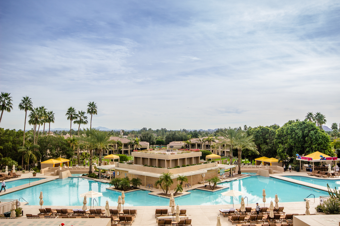 5 reasons you need to stay at The Phoenician in Arizona